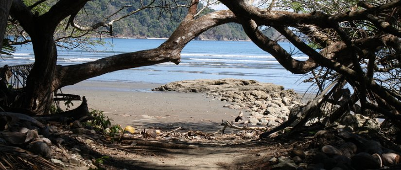 Guanacaste Costa- Rica beach tours