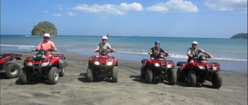 Activities in Costa Rica - Tour Services by Tomato Adventures