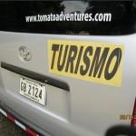 transfers-tour-van